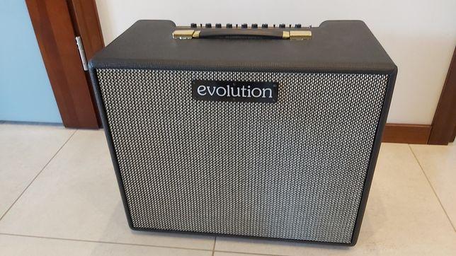 Combo gitarowe Evolution Amber 40 Celestion V30/ Creamback