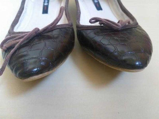 Балетки туфли oodji