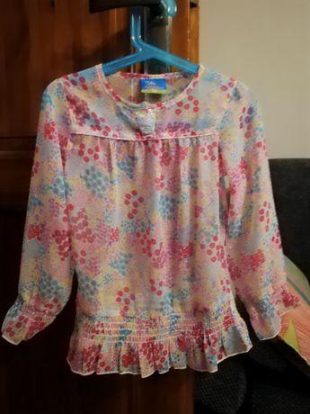 Bluzeczka z długim rękawem Topolino roz. 104