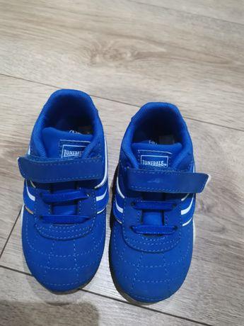 Buty dziecięce rozmiar 23 Lonsdale