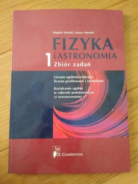 Fizyka i Astronomia zbiór zadań 1