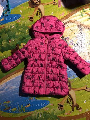 Куртка теплая Oshkosh 1,5-2 года