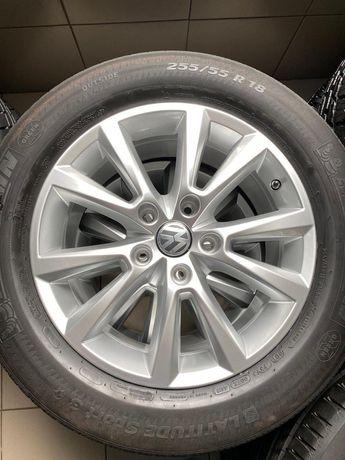 Шини Michelin Latitude Sport 3 255/55 R18 109V