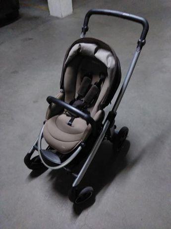 Carrinho + Cadeira da Bébé Confort - Modelo ELEA