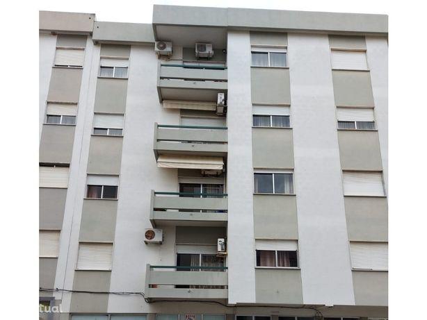 Apartamento T3 em Castelo Branco