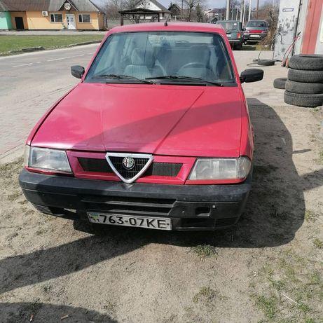 Продам машину Alfa romeo 33