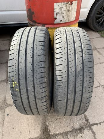 "2x Michelin Agilis 235/65r16c ""3315"" Para LATO"