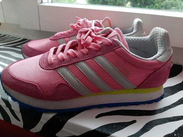 Adidas Haven różowe