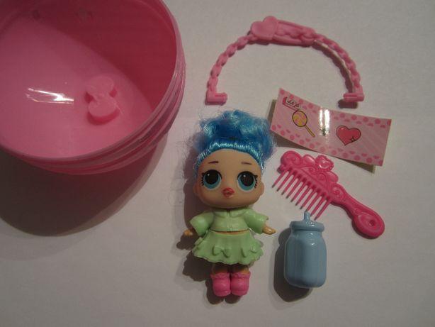 Куколка кукла Лол LOL