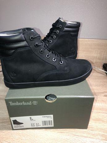 Timberland женские ботинки 39 размер