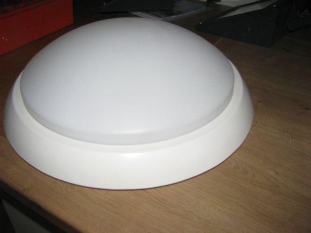 Plafoniera świetlówka Zumbel średnica 45cm