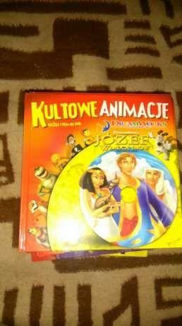 Filmy DVD dla dzieci