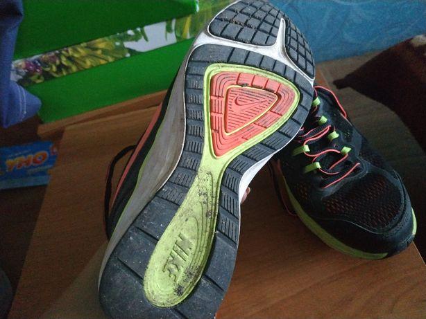 Nike кроссовки не секонд хэнд