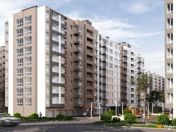 Продам 1 ком квартиру Жк Днепровская Брама