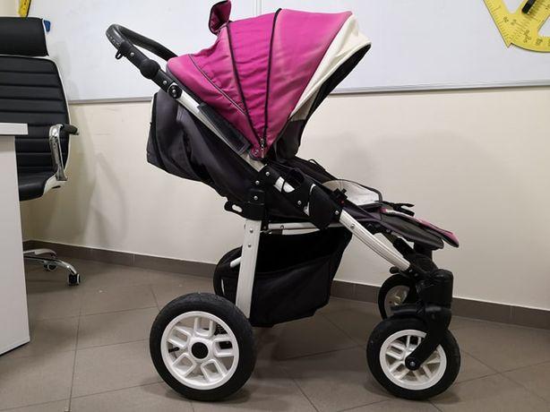 Wózek Camarello eos + gratisy