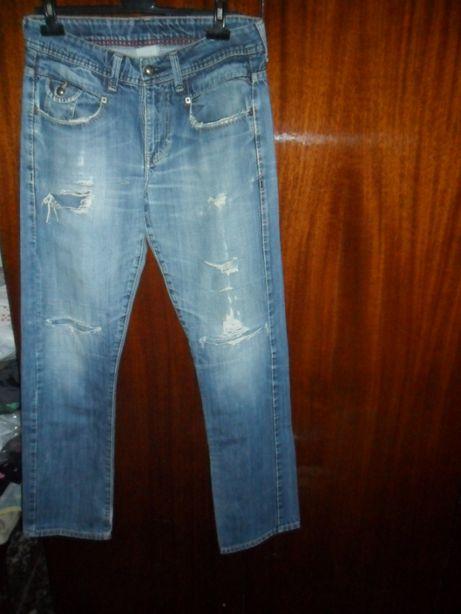 джинсы мужские зара