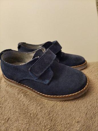 Sapato clássico Zara