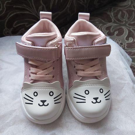 Хайтопи,кросівки,ботинки