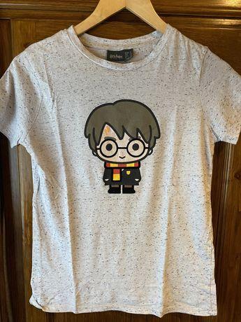 Tshirt Harry Potter