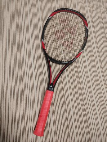 Rakieta tenisowa Yonex RQiS 1 Tour Hewitt Rarytas
