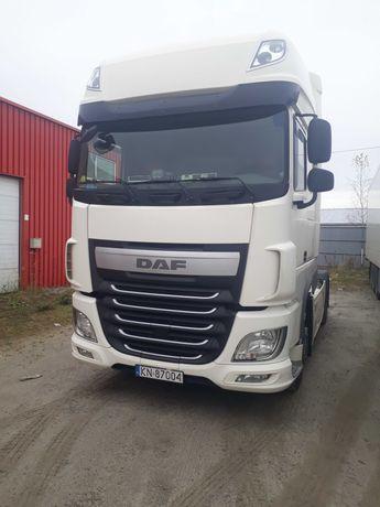 DAF XF 106.460 /  EURO 6