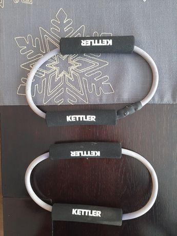 Cięgno oporowe do ćwiczeń Kettler
