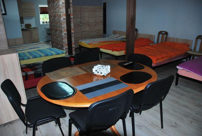 stancje pokoje dla pracowników
