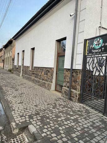 Оренда приміщення в Ужгороді
