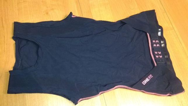 koszulka wspierająca plecy Percko S/36 (warta 129 Euro)