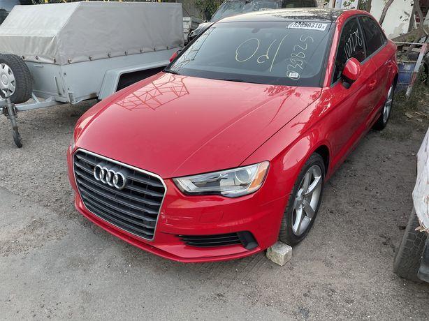 Audi A 3. 8v седан. Ауди А 3 седан