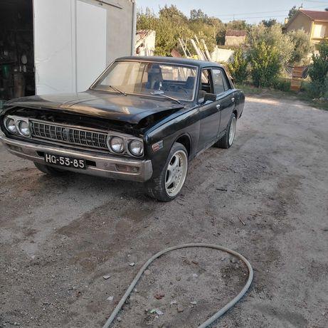 Datsun 2200 diesel
