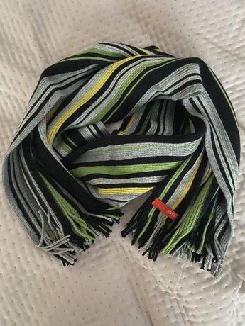 Meski szal Esprit szalik na prezent
