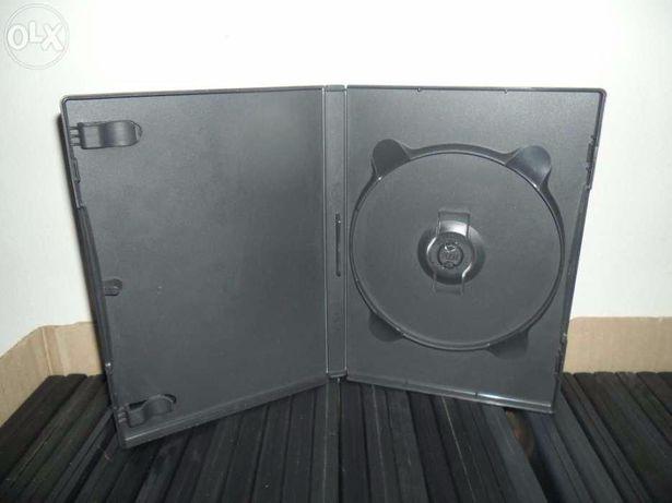 Box Standard DVD