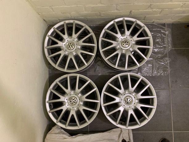 Диски Volkswagen Classix R17