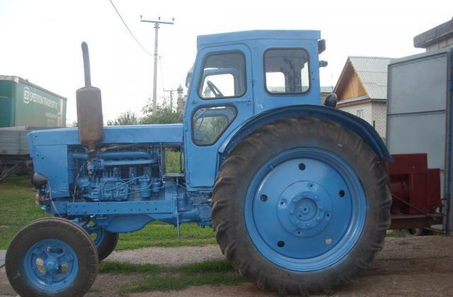 Продається трактор Т-40