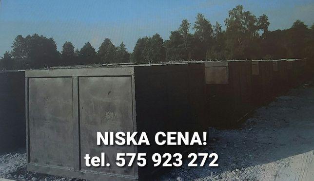 Zbiornik Betonowy Szambo Deszczówka Gnojówka Gnojowica Piwniczka