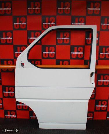 Portas Frente direita/esquerda e tampa da mala VW Transporter IV 2.4D 97-03