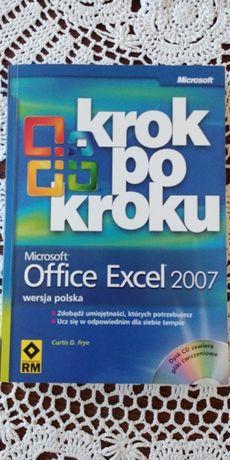 Microsoft Office Excel 2007 Krok po kroku