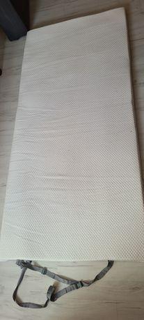 Materac WELLPUR 90x200