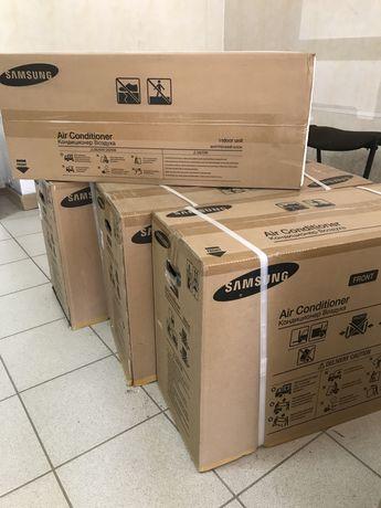 Кондиционер Samsung , кондиционеры 12 мощность