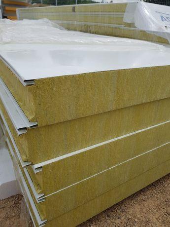 ocieplenie ścian ,płyty w wełna mineralna,akustyka ,odporność ogniowa
