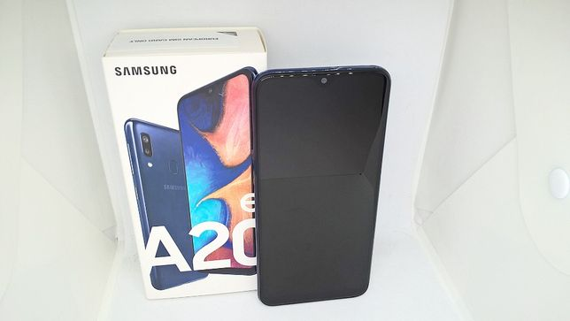 Telefon SAMSUNG GALAXY A20E !Gwarancja!