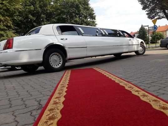 Wyjem Limuzyny, Limuzyna na impreze - Sosnowiec, Dąbrowa Górnicza