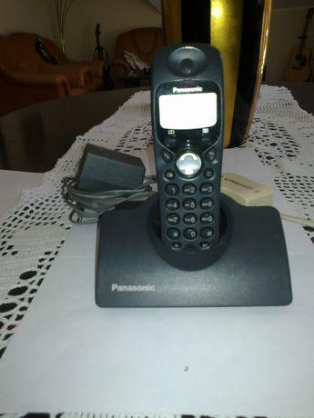 Sprzedam Panasonic telefon przenośny, domowy