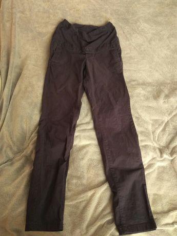 Spodnie ciążowe H&M Mama r 36