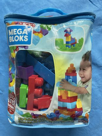 Legos - Mega Bloks NOVOS