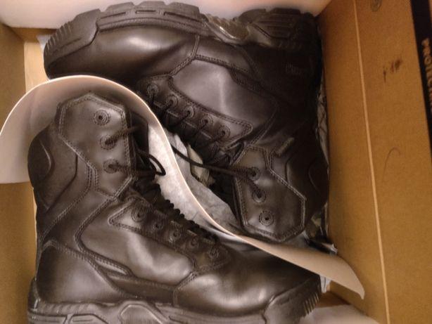 Buty taktyczne Magnum Stealth FORCE WP 8.0 rozmiar 43