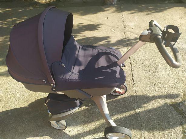 Продается коляска stokke