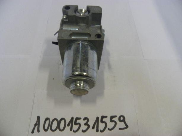 Zawór ciśnieniowy turbosprężarki