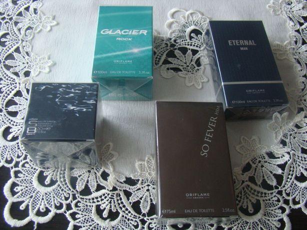 Nowe perfumy męskie Oriflame .Bardzo polecam :)